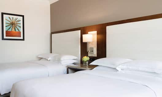 Room with 2 Beds