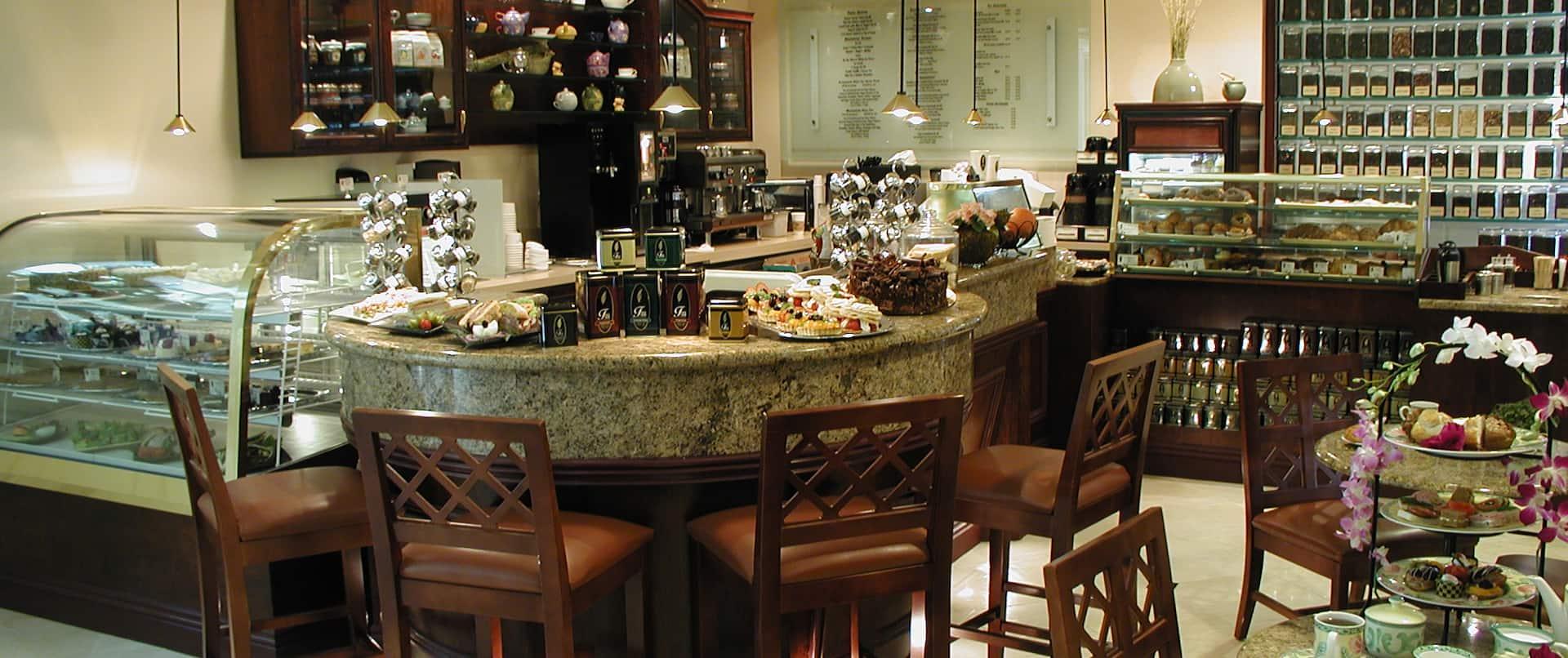 The Tea Tree Cafe