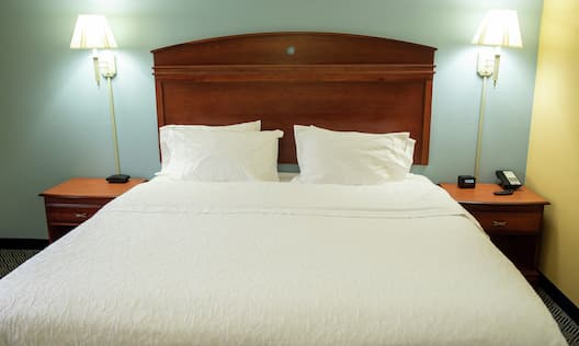 Guestroom with King Bed