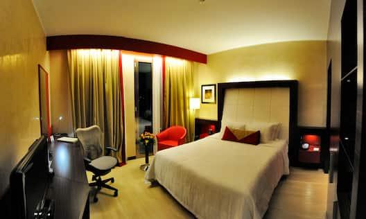King Bed Evolution Room