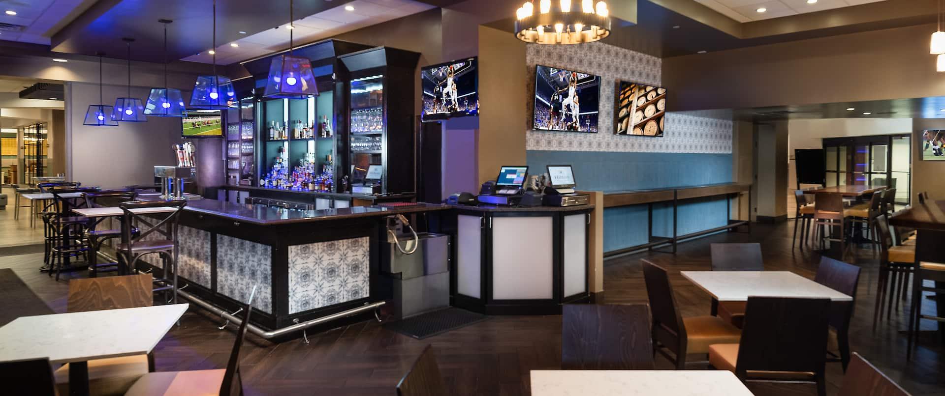 Overview of BBM Bar