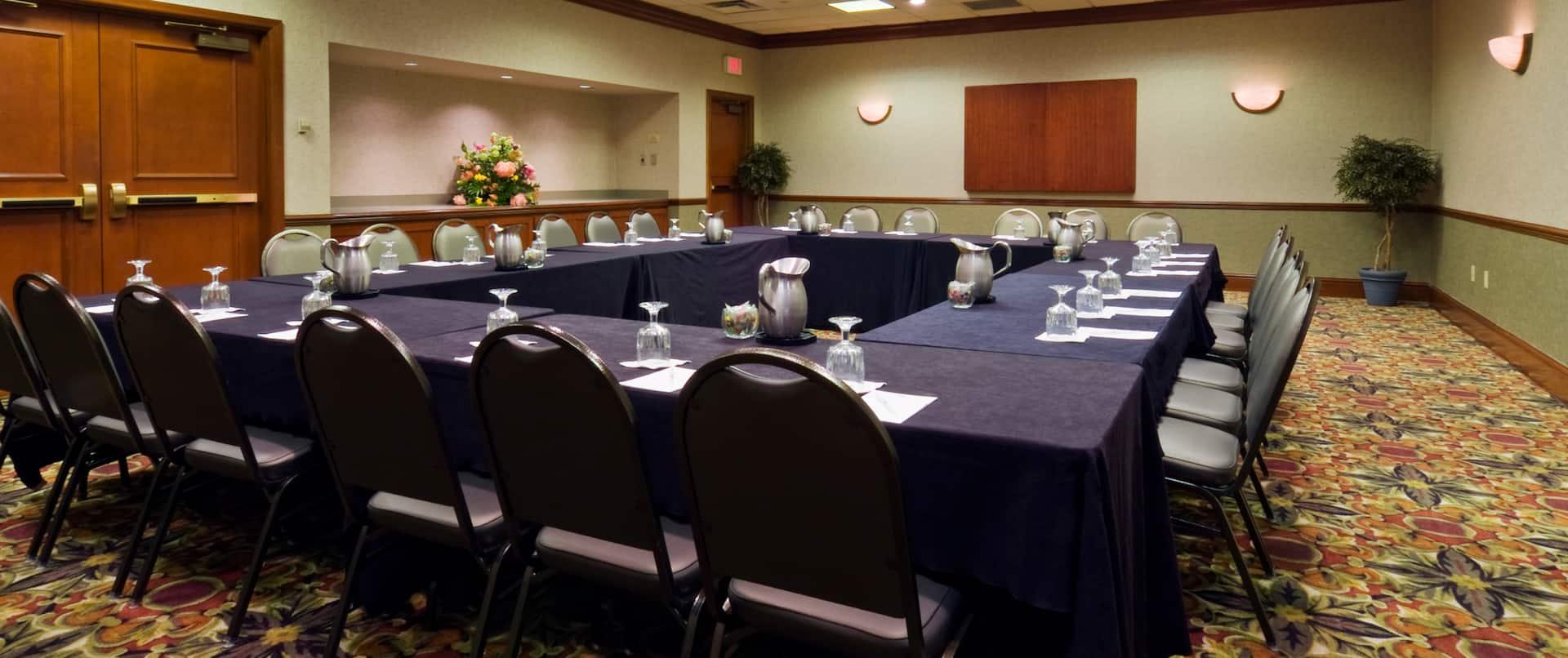 Bourbon Meeting Room