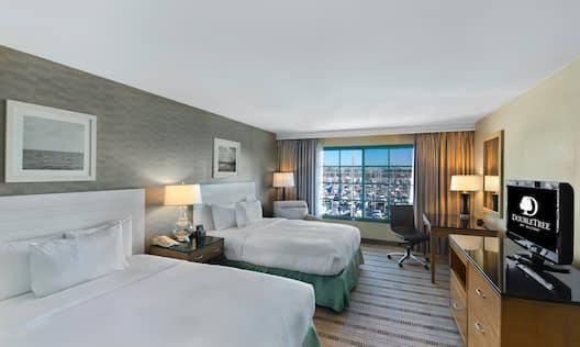 Queen Marina View