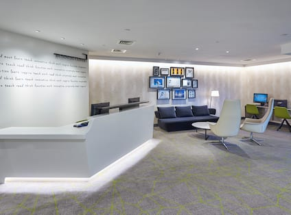 Meetings Reception & Business Centre