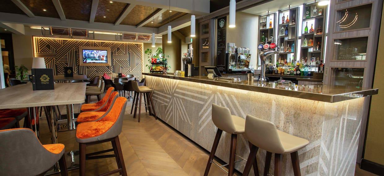 Whisky Charlie Lounge Bar