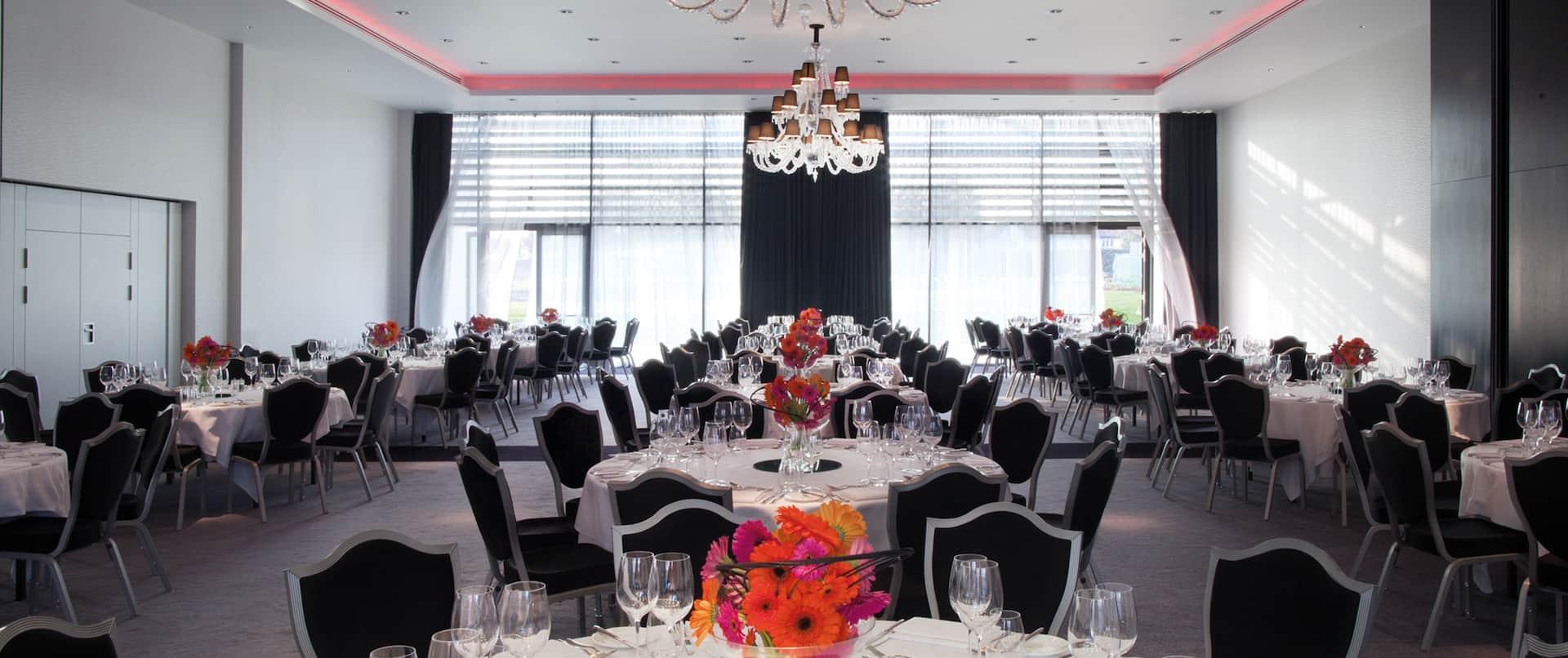 Syon Ballroom