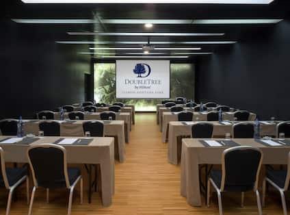 Augusta I Meeting Room Set up Classroom