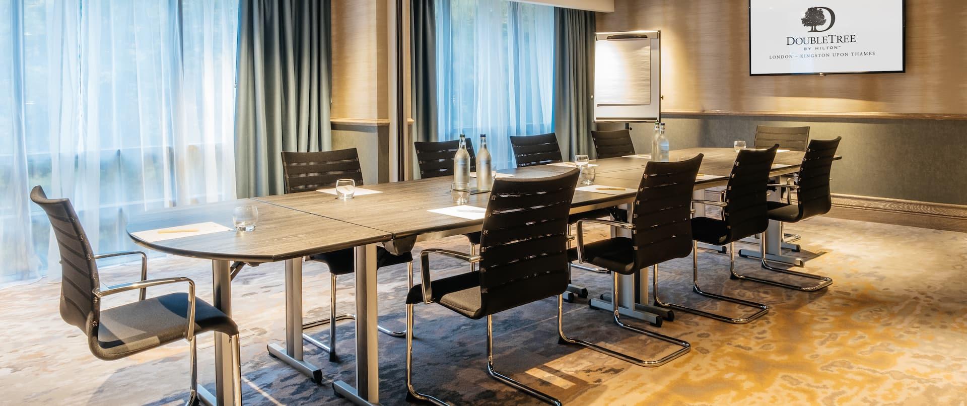 Canbury Suite Boardroom