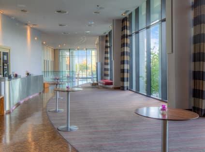 Meetings Foyer
