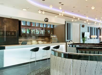 The Pima Lounge