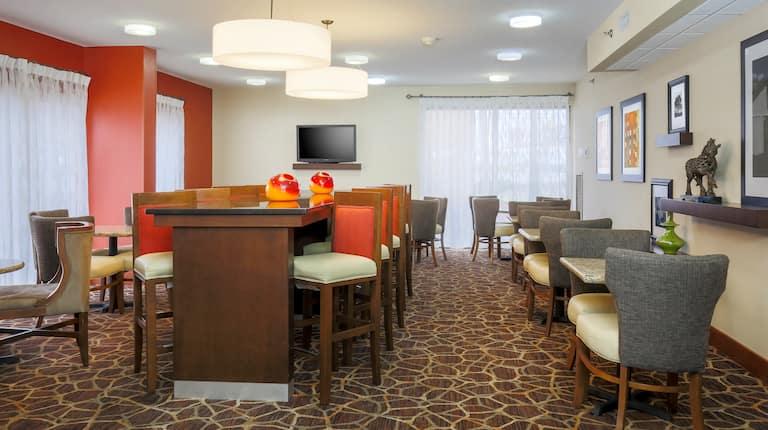 Hampton Inn Laredo, Texas Hotel