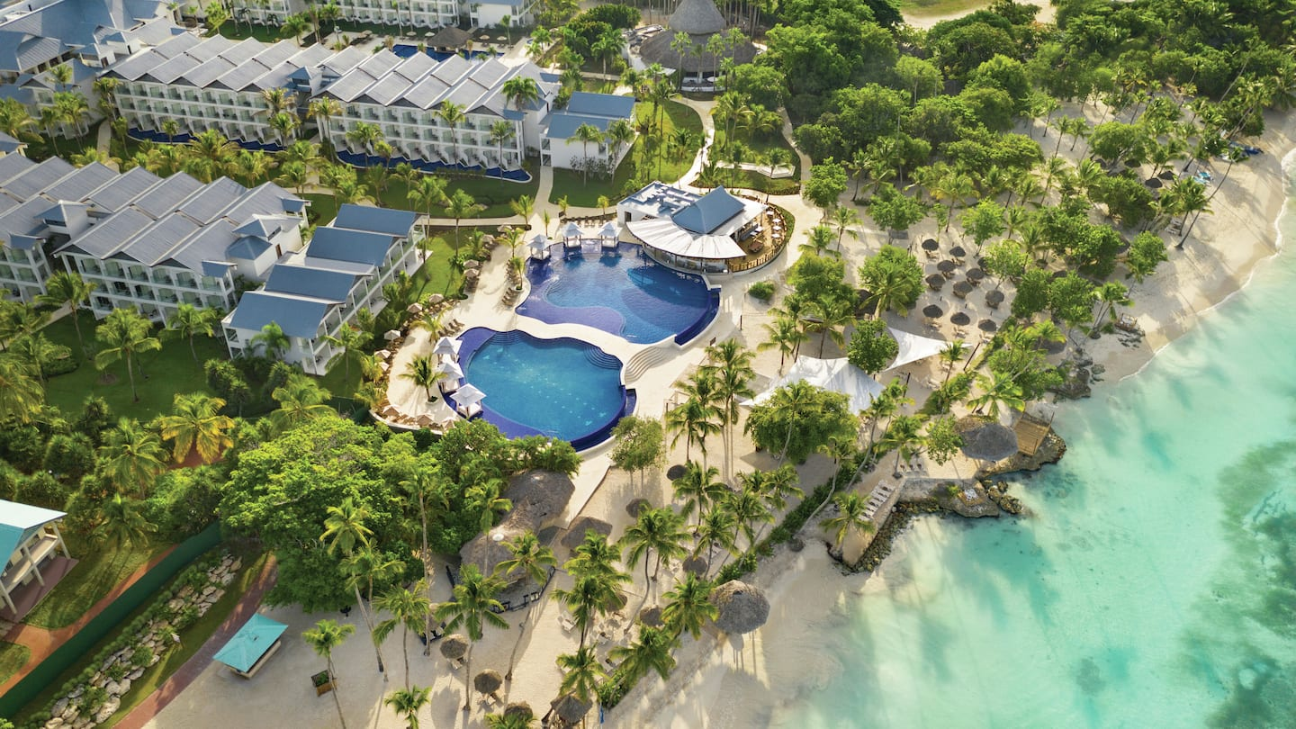 Hilton La Romana, an All- Inclusive Adult Only Resort - La Romana, Dominican Republic