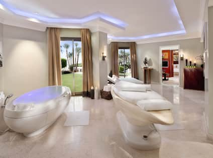 SPA Suite Treatment Room
