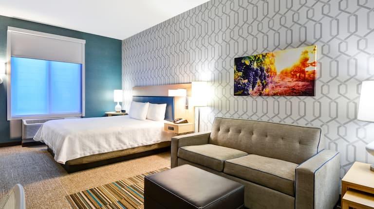 Home2 Suites By Hilton Livermore Ca