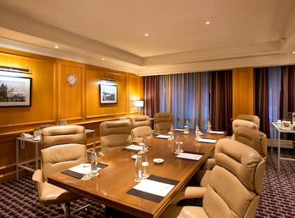 Luxembourg - Boardroom 2