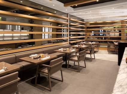 Restaurante Kirei by Kabuki