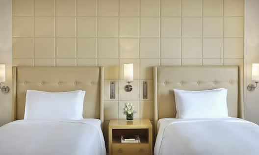 Guest Room, Beds