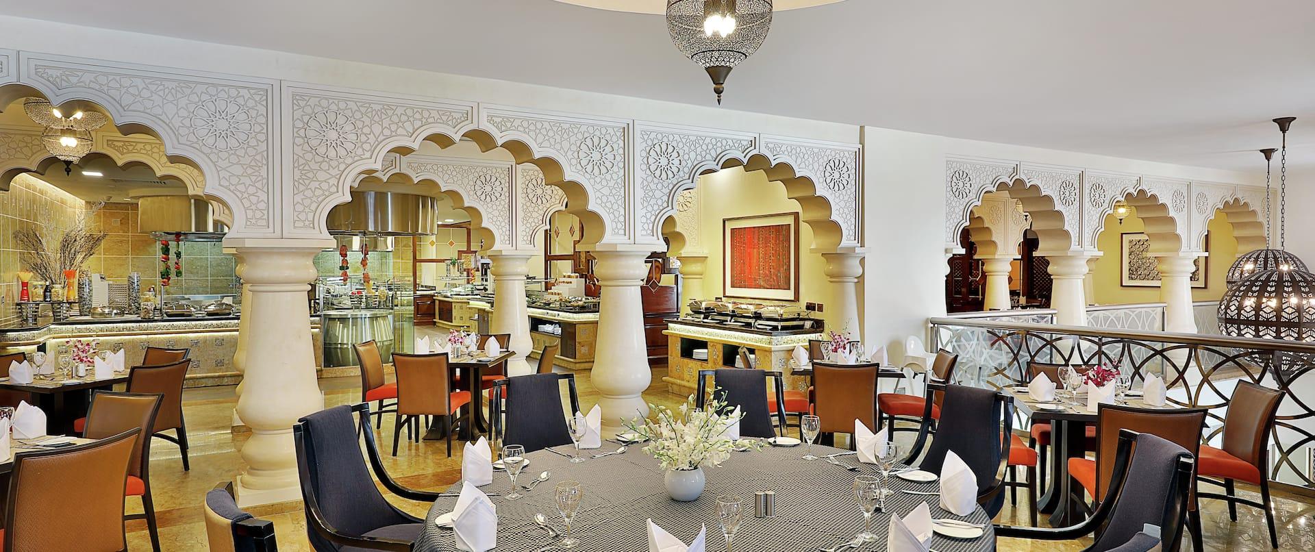 Alorchid Restaurant