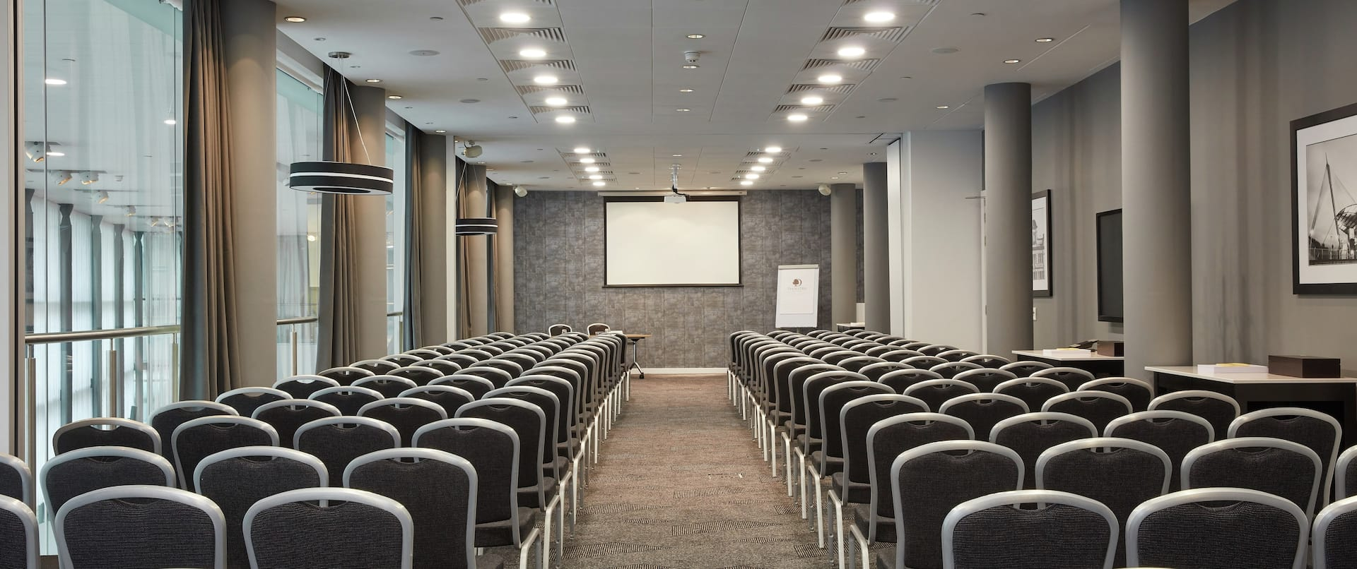 Spacious Meeting and Conference Room