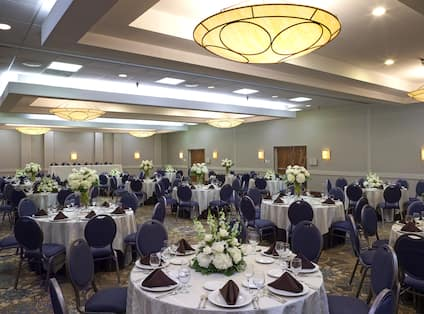 Banquet Event Space