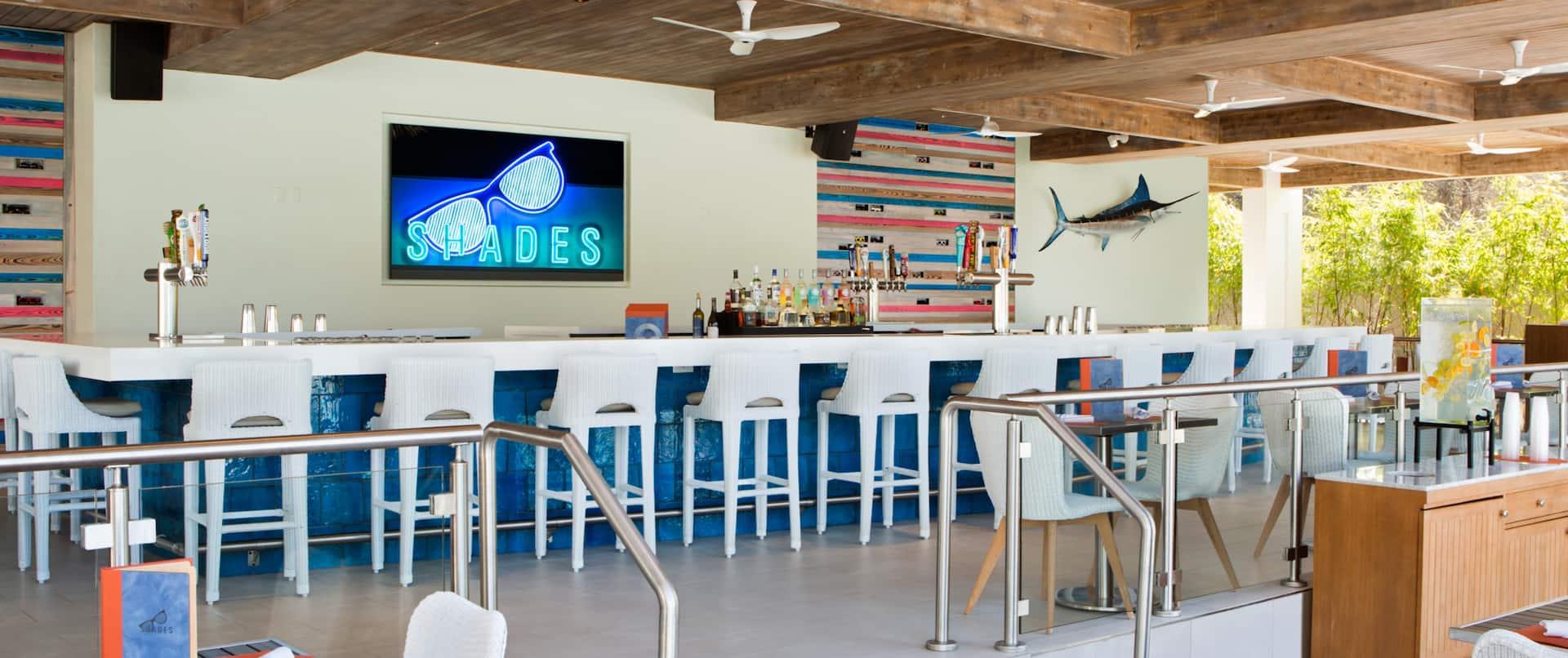 Shades Restaurant