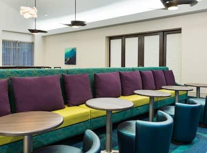 Lodge Seating