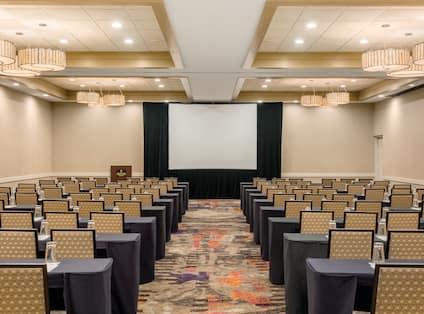 Pelican Meeting Room