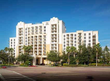 Las Pameras by Hilton Grand Vacations