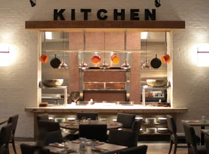 Ad Lib Kitchen