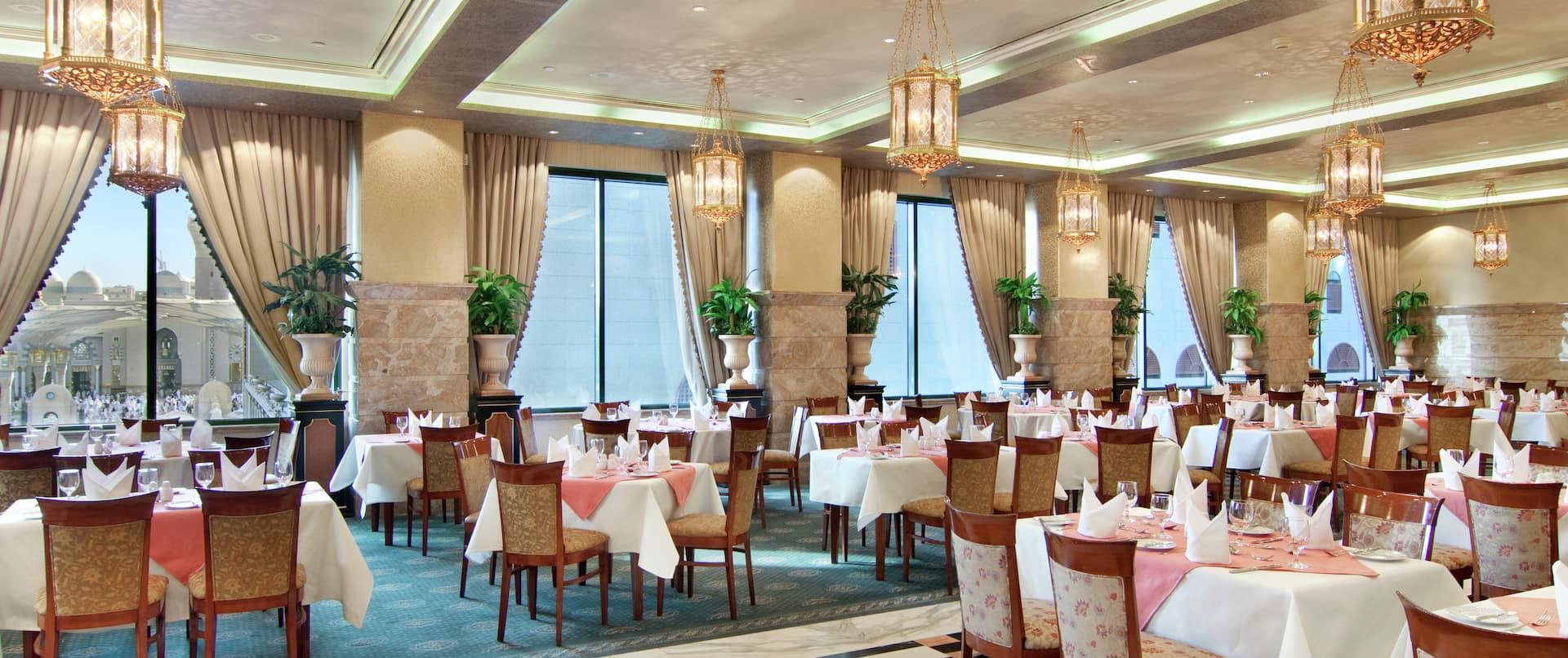 Madinah Restaurant