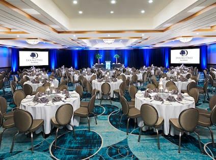 Kiva Ballroom