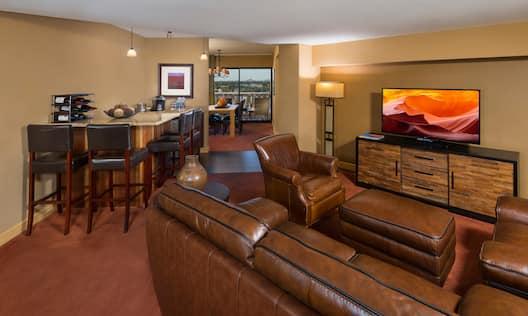 Sedona Living Room