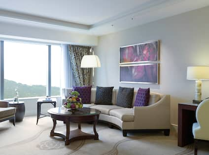Suite with Sofa
