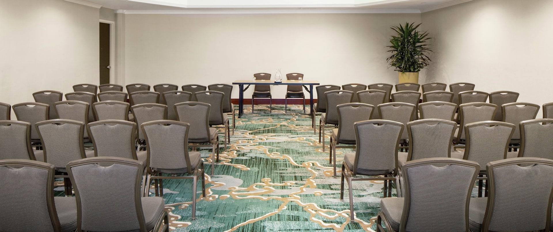 Dartmouth Meeting Room
