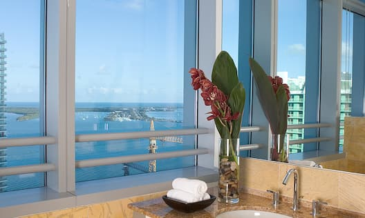 Bay View Bathroom