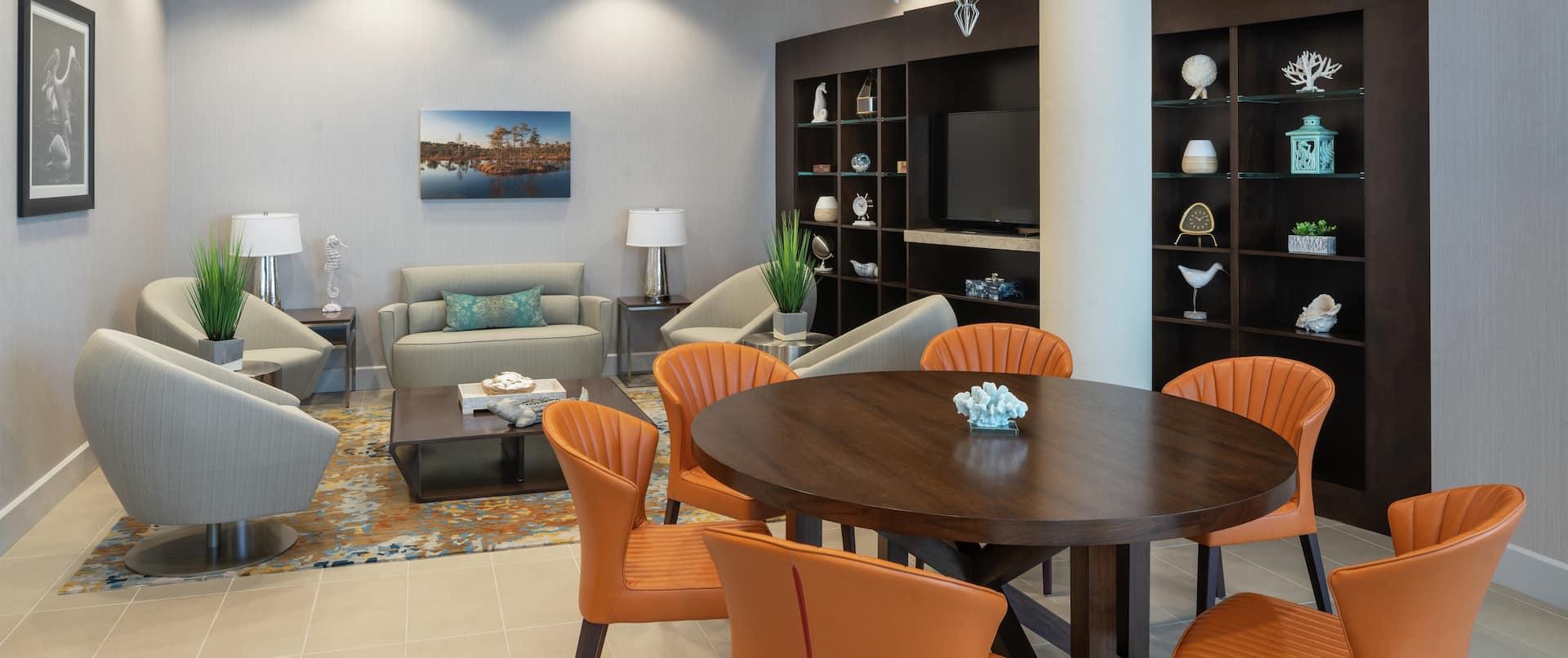 DoubleTree Multi-Purpose Room