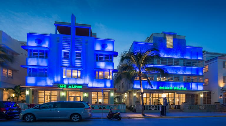 Miami Vacation Hilton Grand Vacations