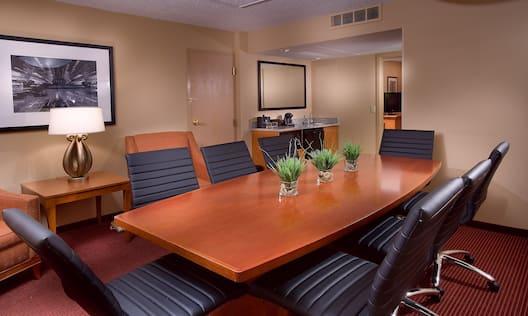 Board Suite