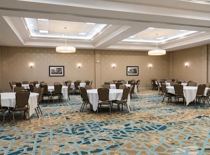 Redwood Ballroom