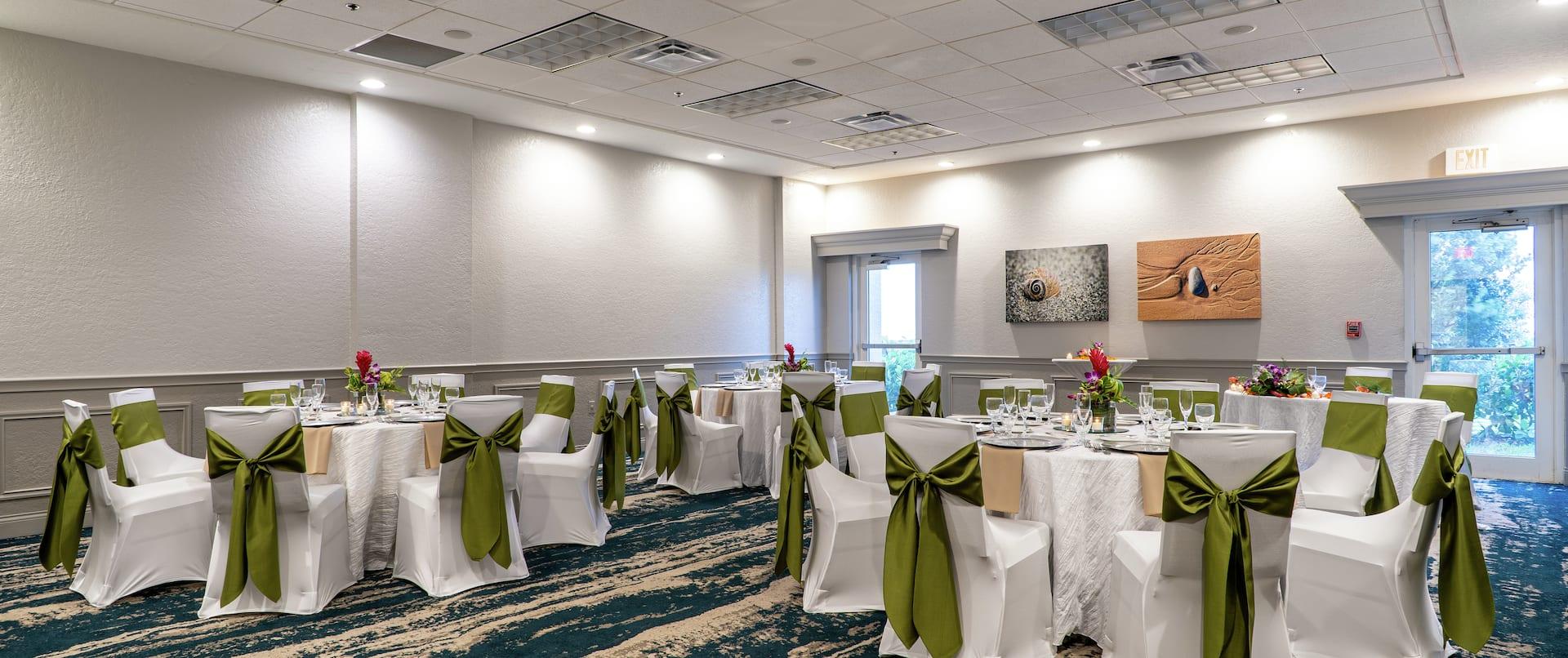 Sea Breeze Banquet Room