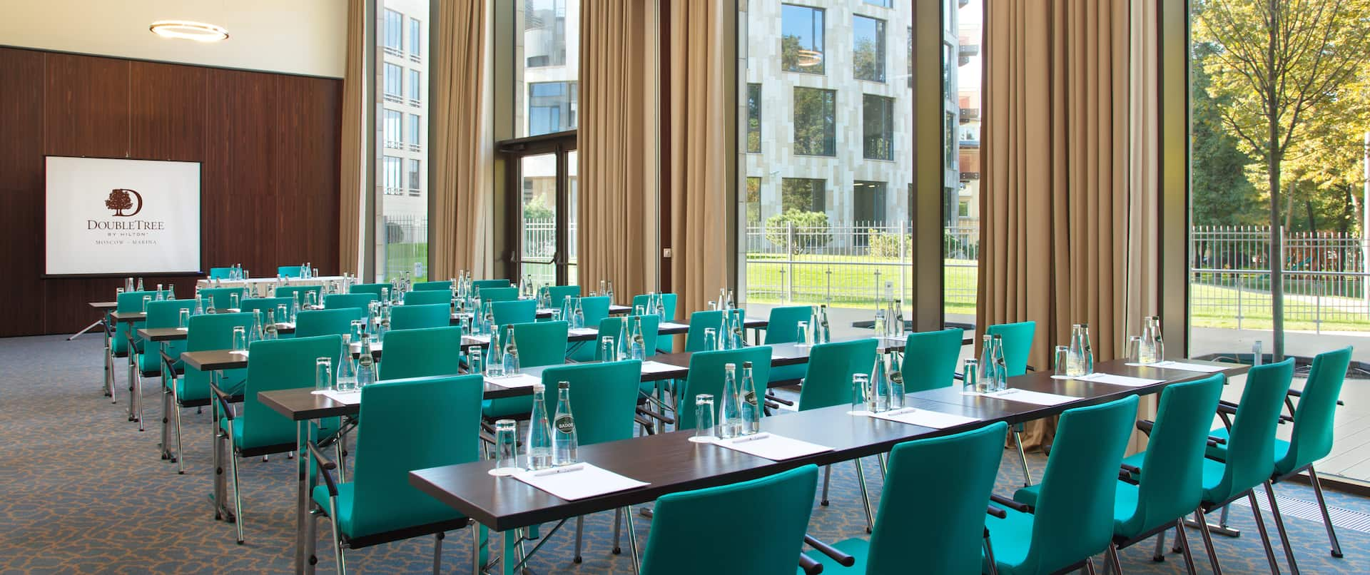 Olive Conference Room