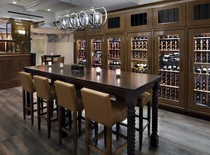 The Big Table