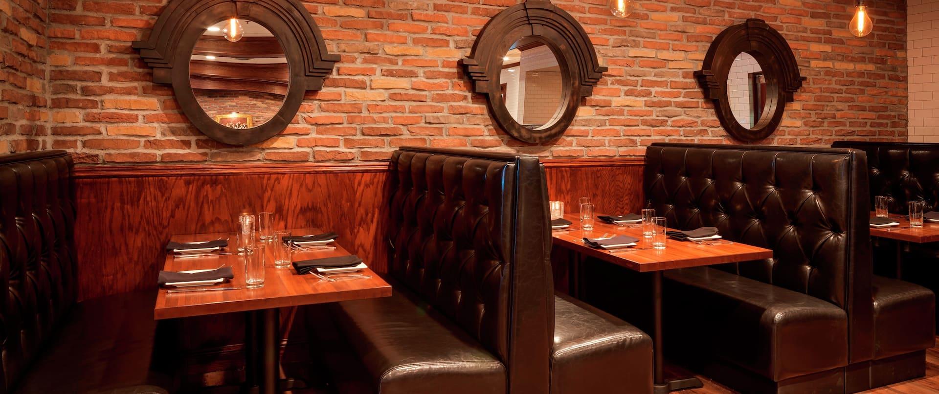 AXELS Restaurant