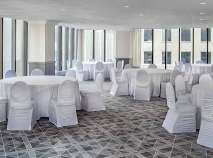 The Marquette Hotel, Curio Collection by Hilton, MN - Superior Meeting Room