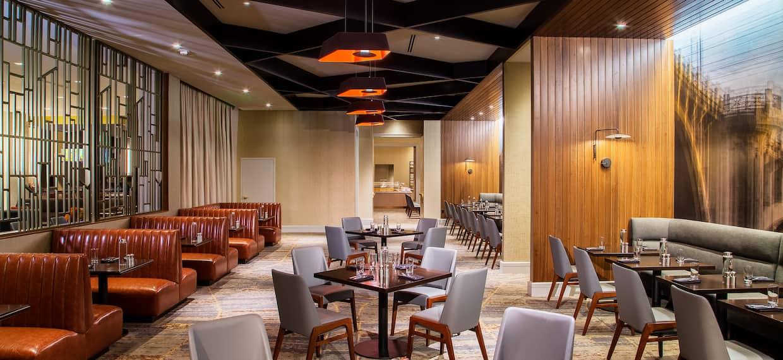 Ten 01 Social - Dining Room