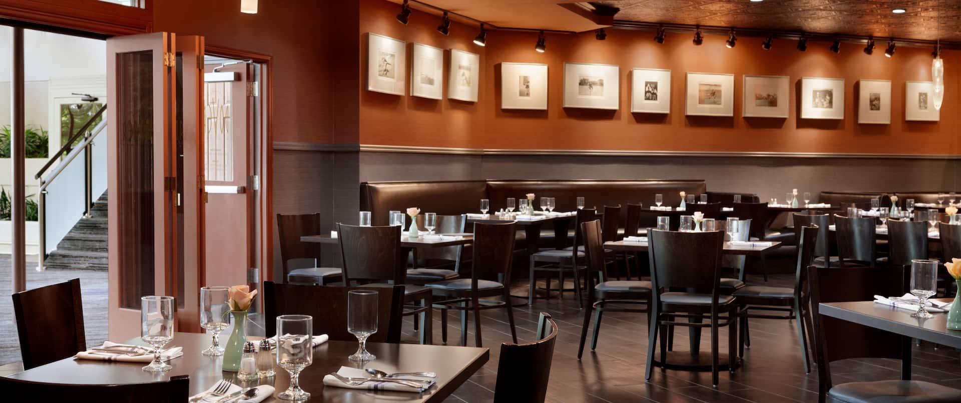 Dover Restaurant