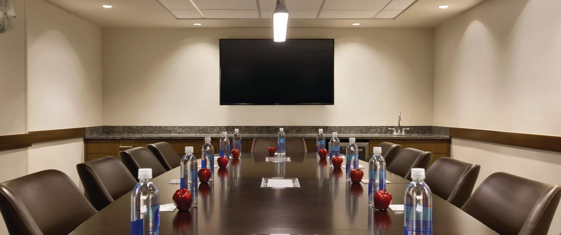 Two Harbors Boardroom