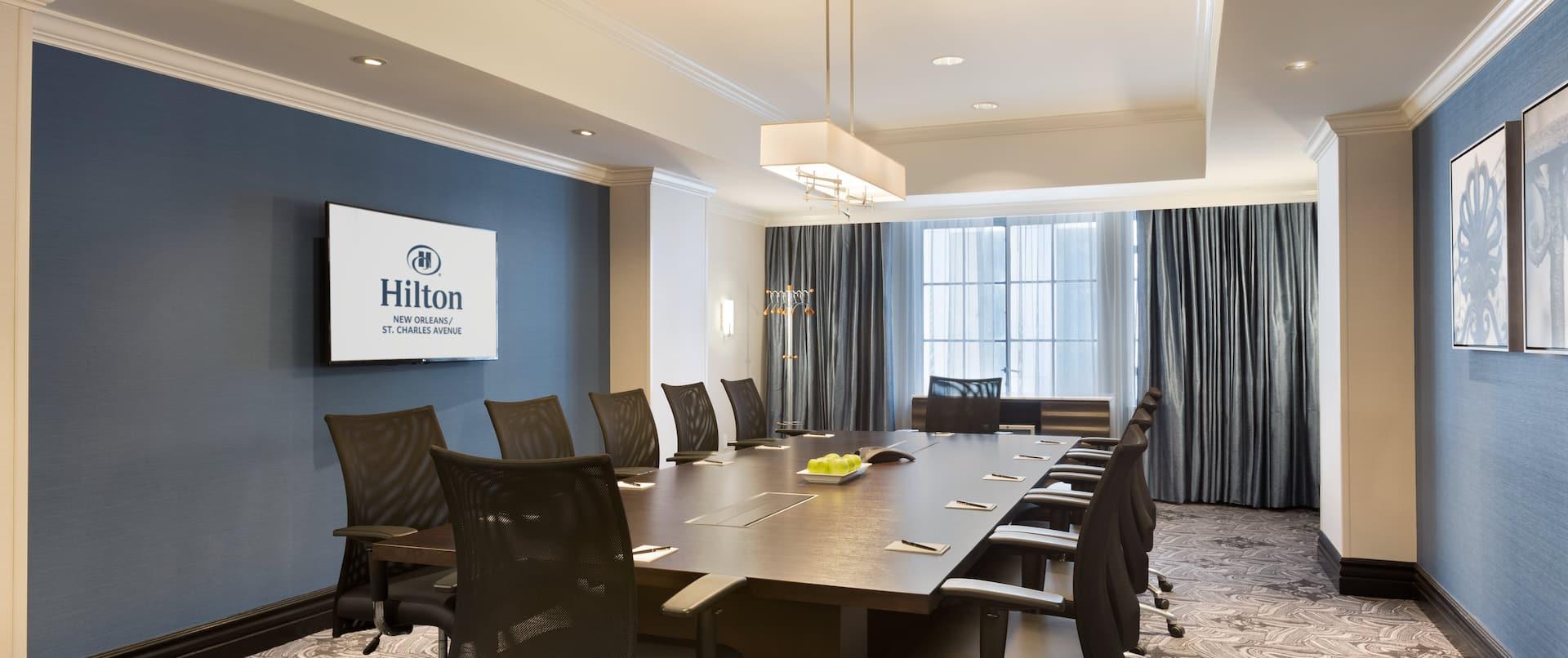 Ursuline Boardroom