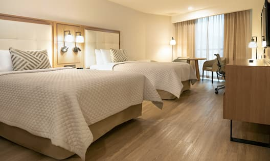 Executive Room Two Beds