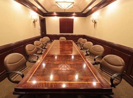 Nikkei Boardroom